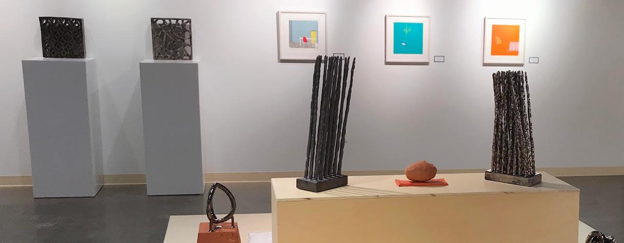 Cedarville Annie Lee-Zimerle art exhibit