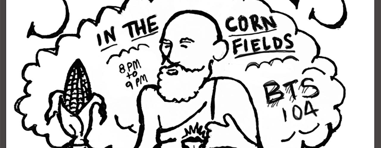 """Socrates in the Cornfields"" apologetics event at Cedarville University will feature Dr. Dan DeWitt."