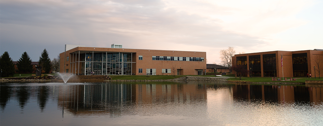 Cedarville University received high marks in a ranking by Forbes
