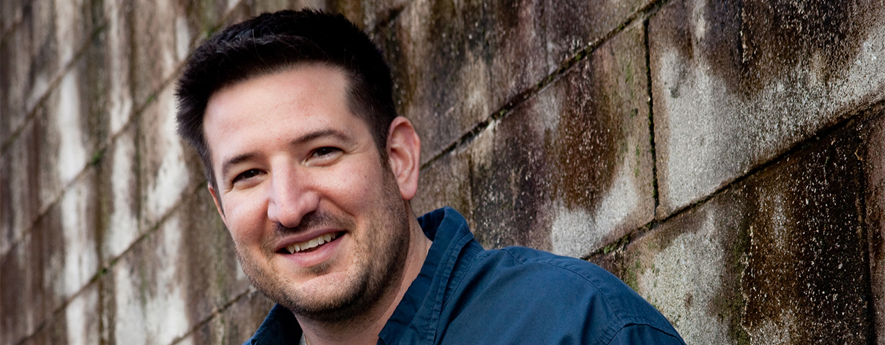 """For the Church"" editor Jared Wilson will speak in Cedarville University's chapel November 6."
