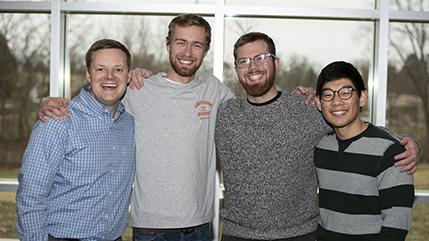 Student pharmacists serving in Arizona