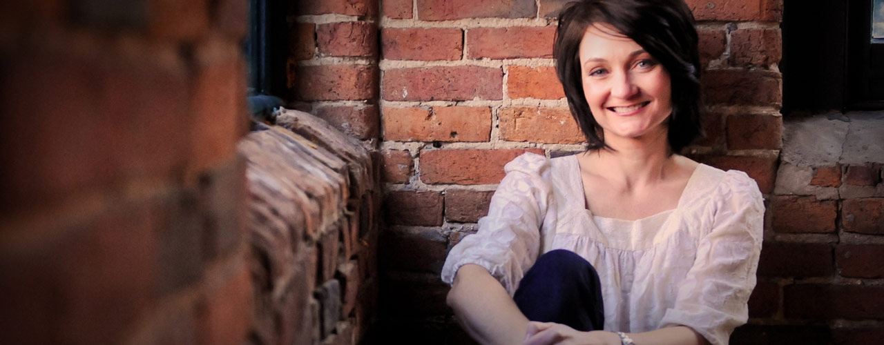 Cedarville alumna and best-selling author Donna VanLiere