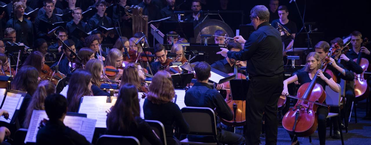 Masterworks concert
