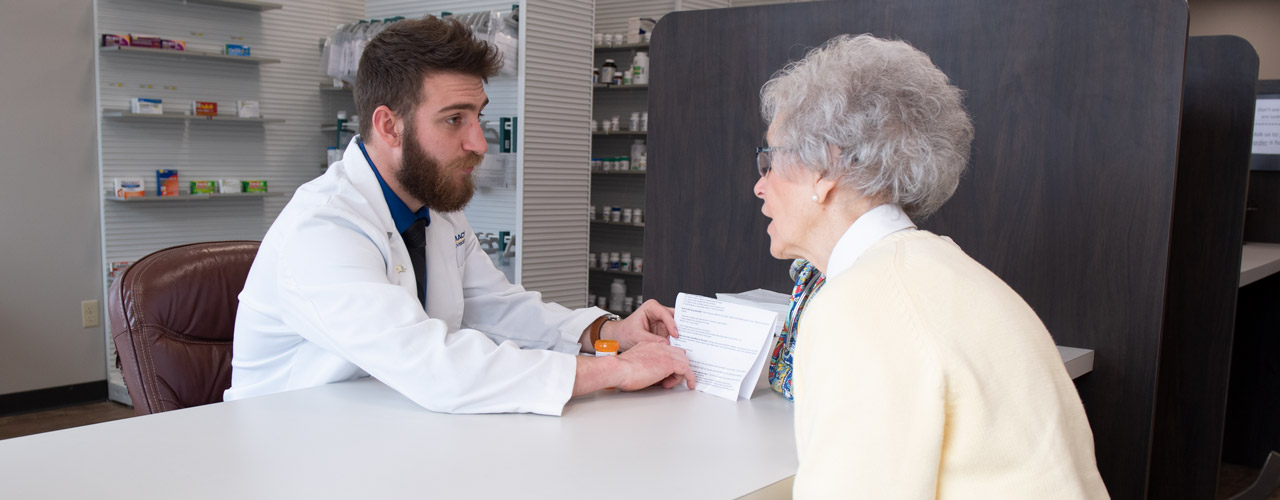 Cedar Care Pharmacy