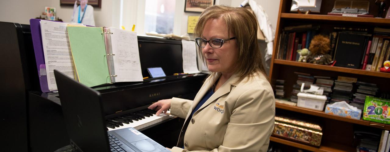 Susan Plemons
