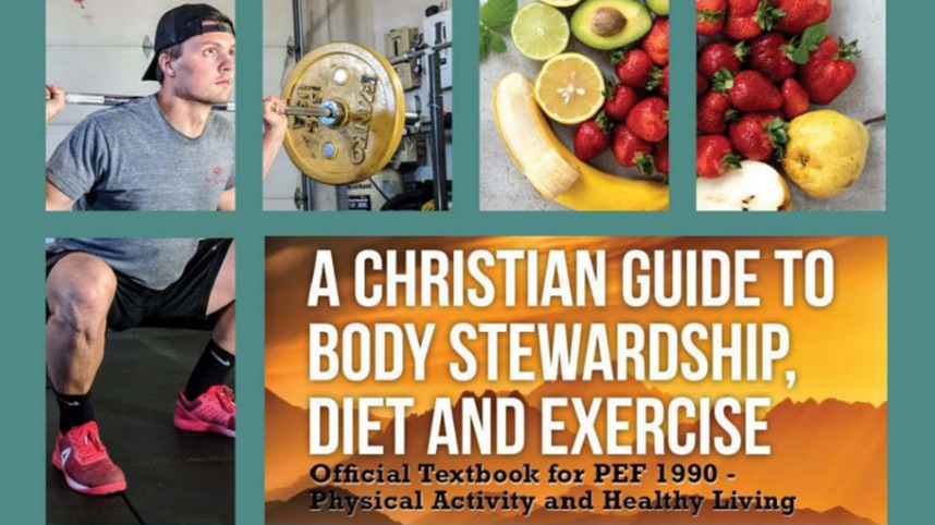 Christian Guide to Body Stewardship