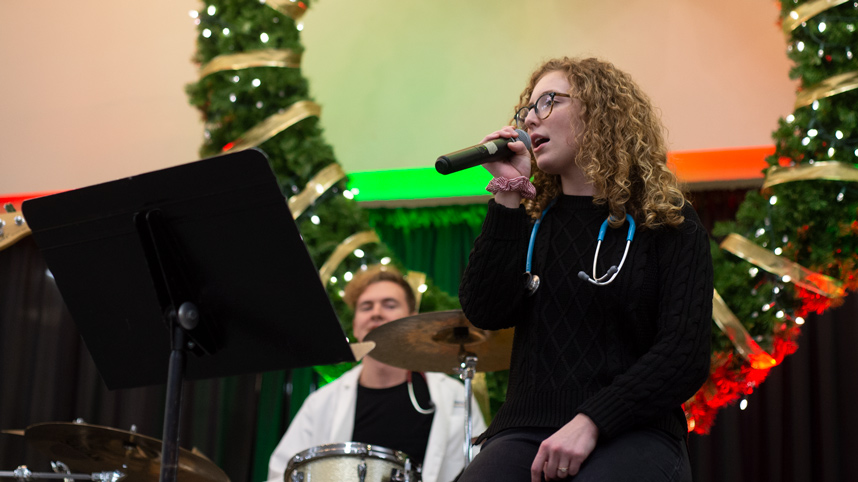 Campus Christmas 2019