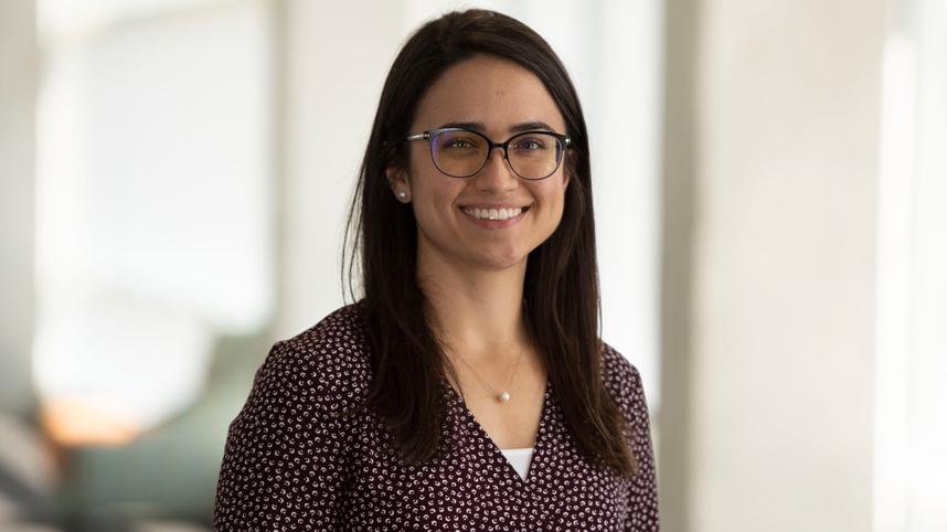 Dr. McKenzie Shenk