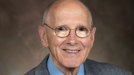 Dr. Duane Wood