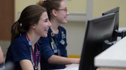nurse practitioner program