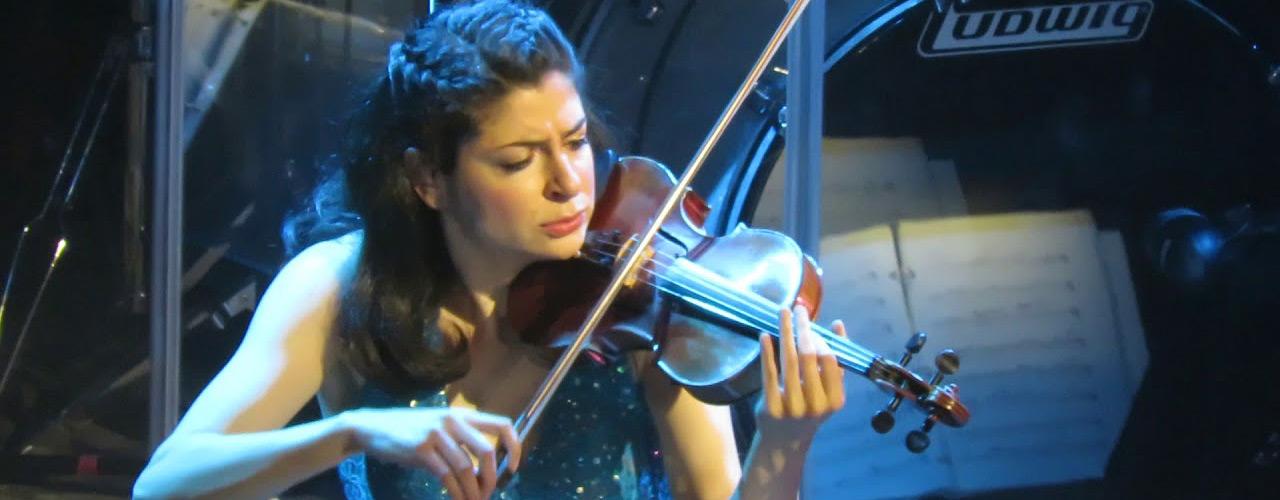 Lindsay Deutsch