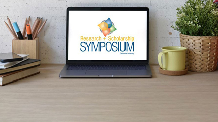 Research and Scholarship Symposium online