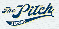 Second Pitch logo
