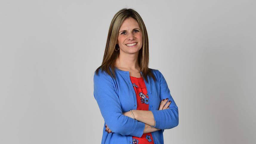Dr. Karen Wonders