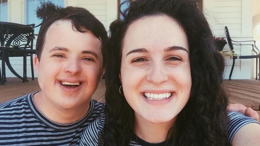 Noah and Ellen Davis