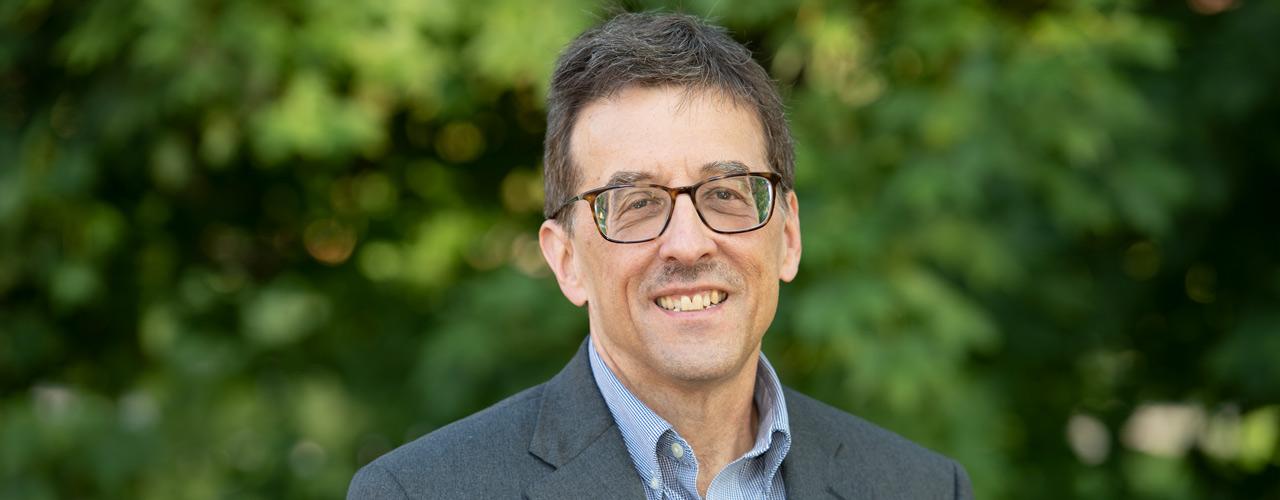 Dr. Marc Clauson