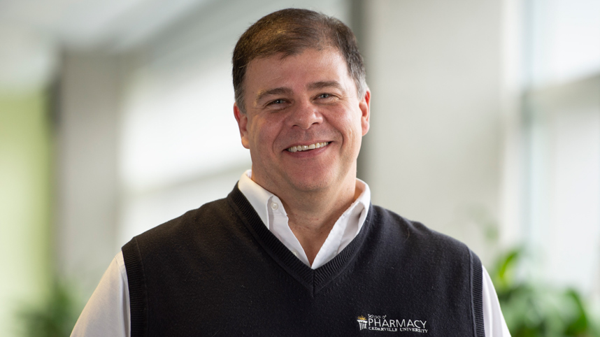 Dr. Jeff Huston