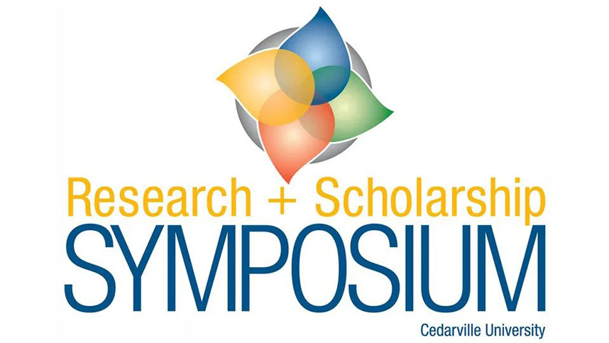 Research + Scholarship Symposium
