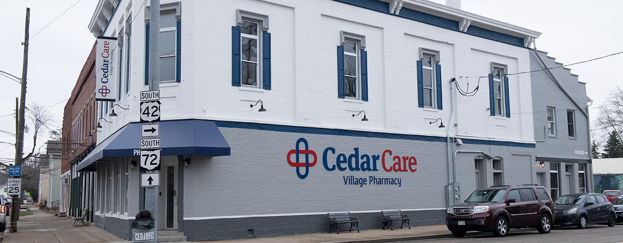 Cedar Care Village Pharmacy