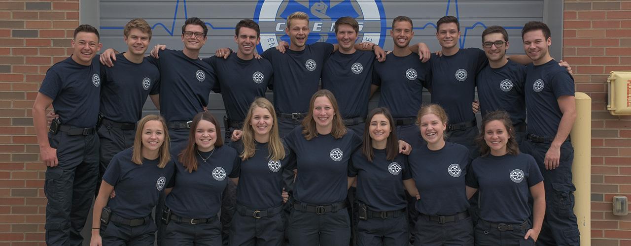 CU-EMS Team