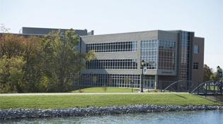 Cedarville University HSC