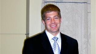 Cedarville Alumni Dan Magee