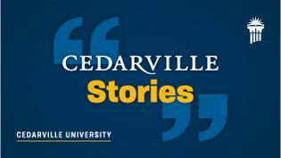 Cedarville Stories: Cedarville University