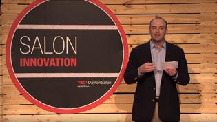 TEDx Cybersecurity Talk