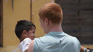 Global Outreach Blog