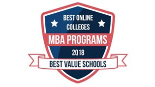 Best Online College MBA Programs 2018