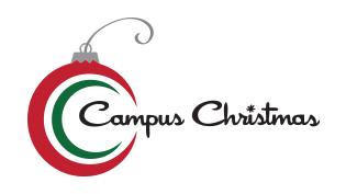 Campus Christmas Logo