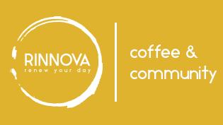 Coffee and Community Logo