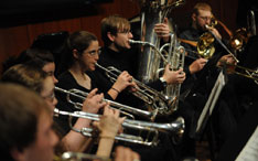 Brass Choir
