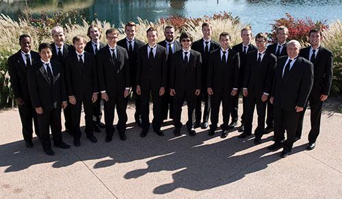 Men's Glee Club