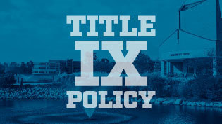 Graphic - Title IX Policy