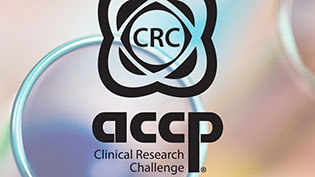 Clinical Research Challenge logo