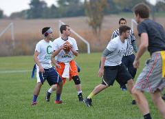 CampusRecreationFlagFootballFall2016