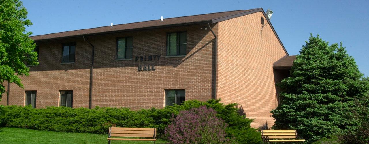 Printy Hall