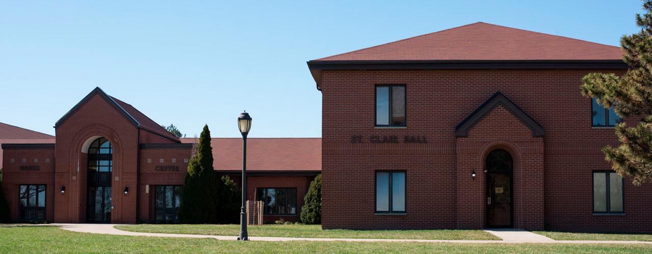 St. Clair Hall