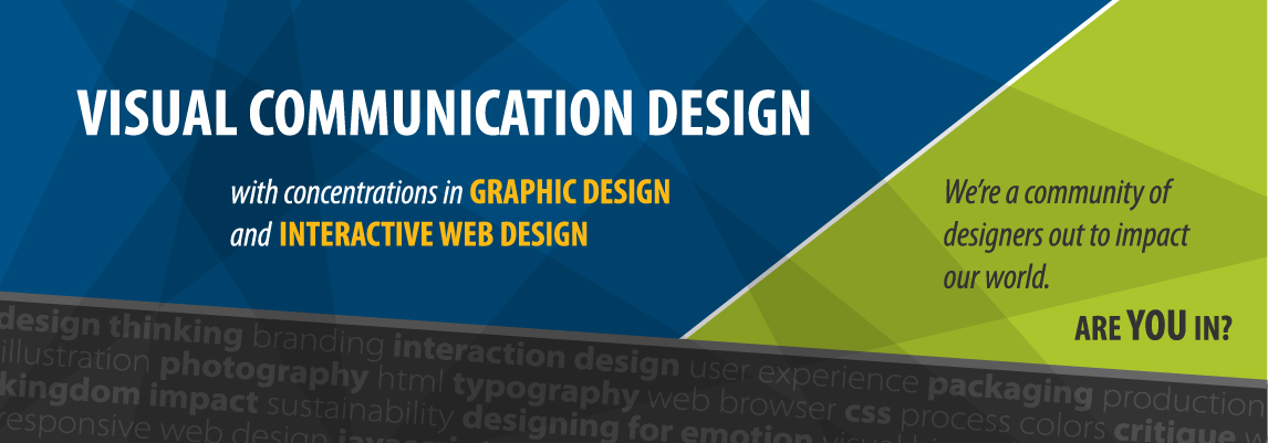 Visual Communication Design