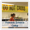 Forensic Science Camp