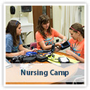 Nursing Camp