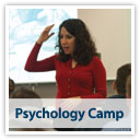 Psychology Camp