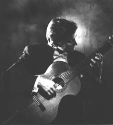 Classical Guitarist Christopher Parkening Coming to Cedarville University