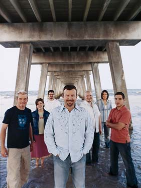 Casting Crowns Coming to Cedarville University