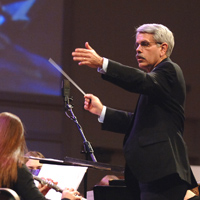 Composer Premieres Latest Work