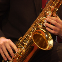 CU Presents Jazz Band Concert