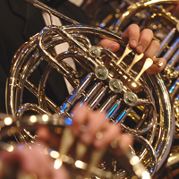 Symphonic Band and Brass Concert