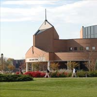 CU Receives Re-Accreditation