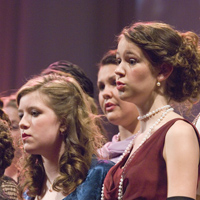 CU Presents Annual Women's Choir Fall Concert